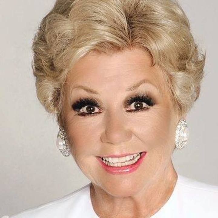 Mitzi Gaynor Tour Dates