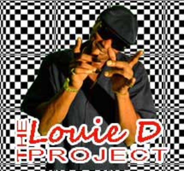 The Louie D Project @ Rita's (6-9) - Folly Beach, SC