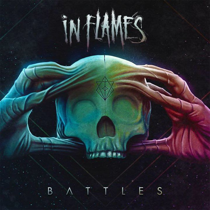 In Flames Tour Dates