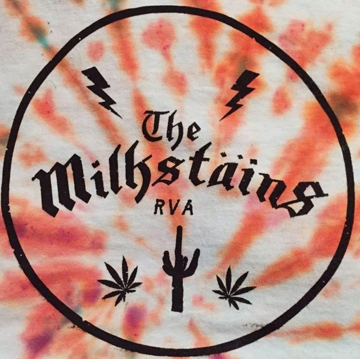 The Milkstains Tour Dates