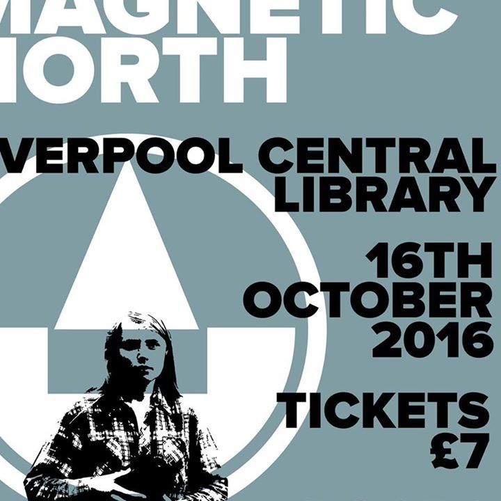 The Magnetic North Tour Dates