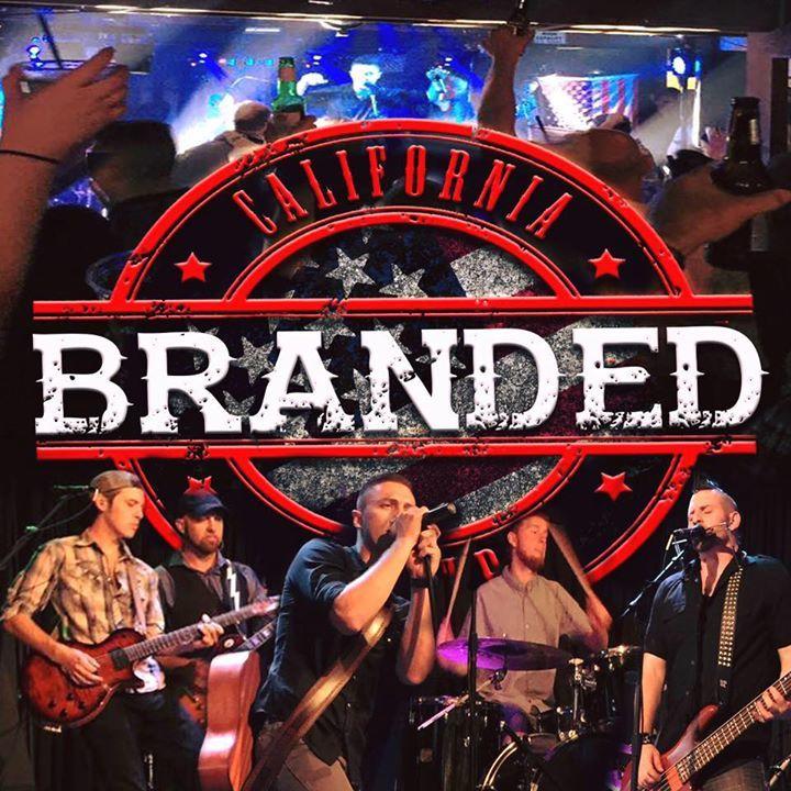 Branded Tour Dates