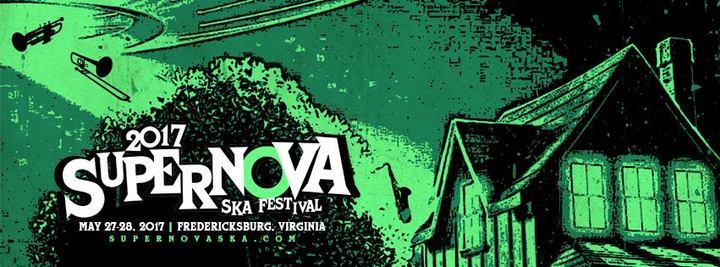 Askultura @ SuperNova International Ska Festival - Fredericksburg, VA