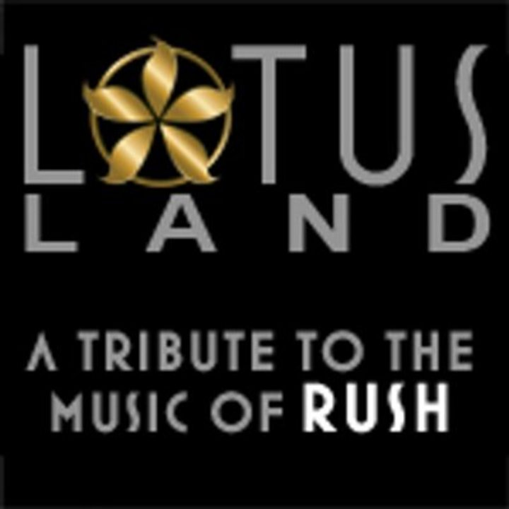 Lotus Land Tour Dates