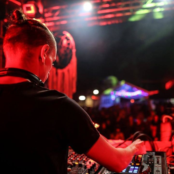 Subchain DJ & Producer @ Studio 21 - Luxembourg, Luxembourg