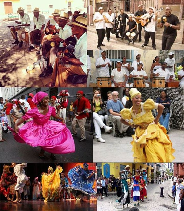 Yuval Ron Ensemble @ (See Itinerary) - Havana, Cuba