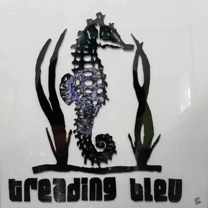 Treading Bleu Tour Dates