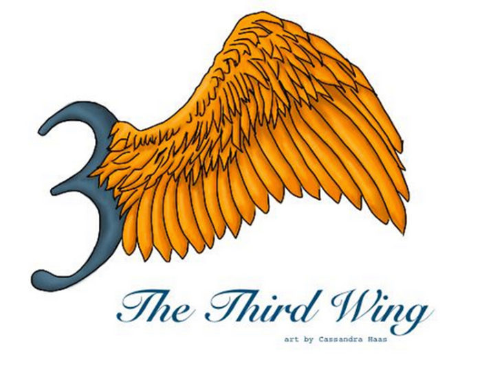The Third Wing Tour Dates