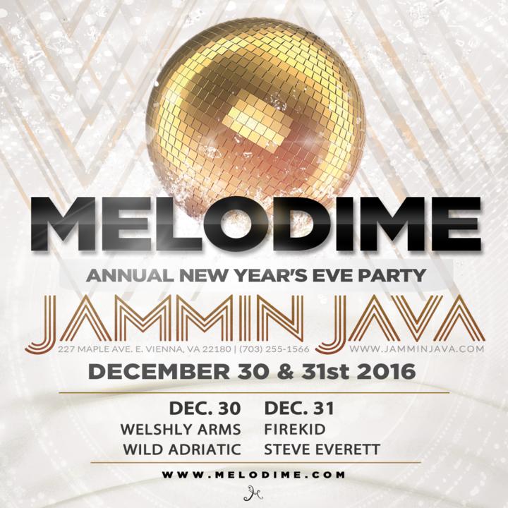 Melodime @ Jammin Java - Vienna, VA