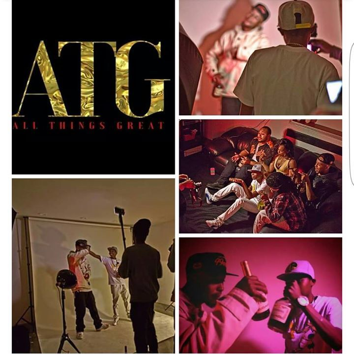 ATG Records Recording Artist Tour Dates