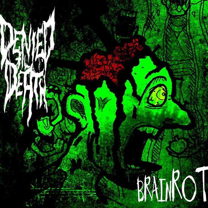 Denied Til Death Tour Dates