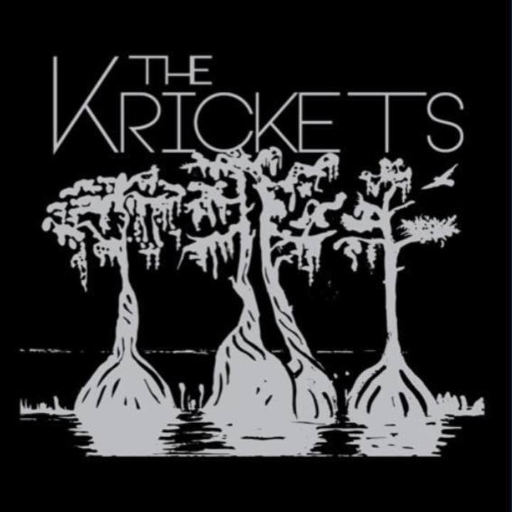 The Krickets Tour Dates