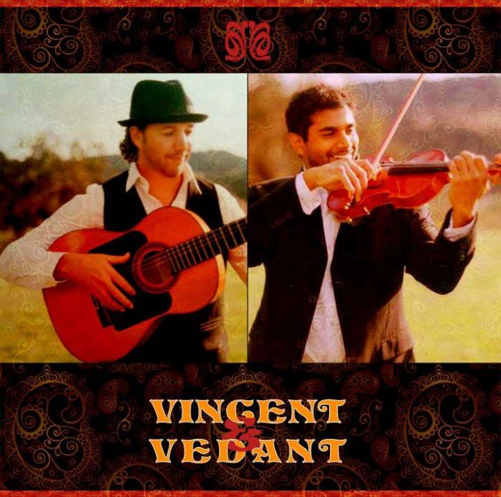 Vincent & Vedant Tour Dates