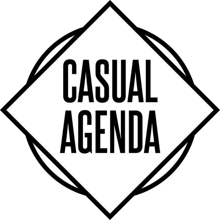 Casual Agenda @ Institute - Birmingham, United Kingdom