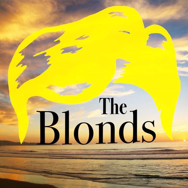 The Blondes Tour Dates
