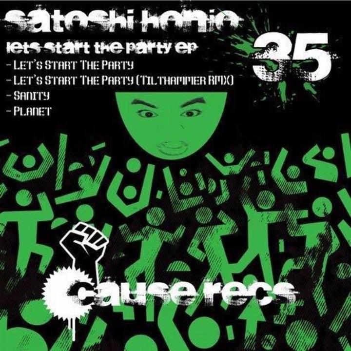 SATOSHI HONJO Tour Dates