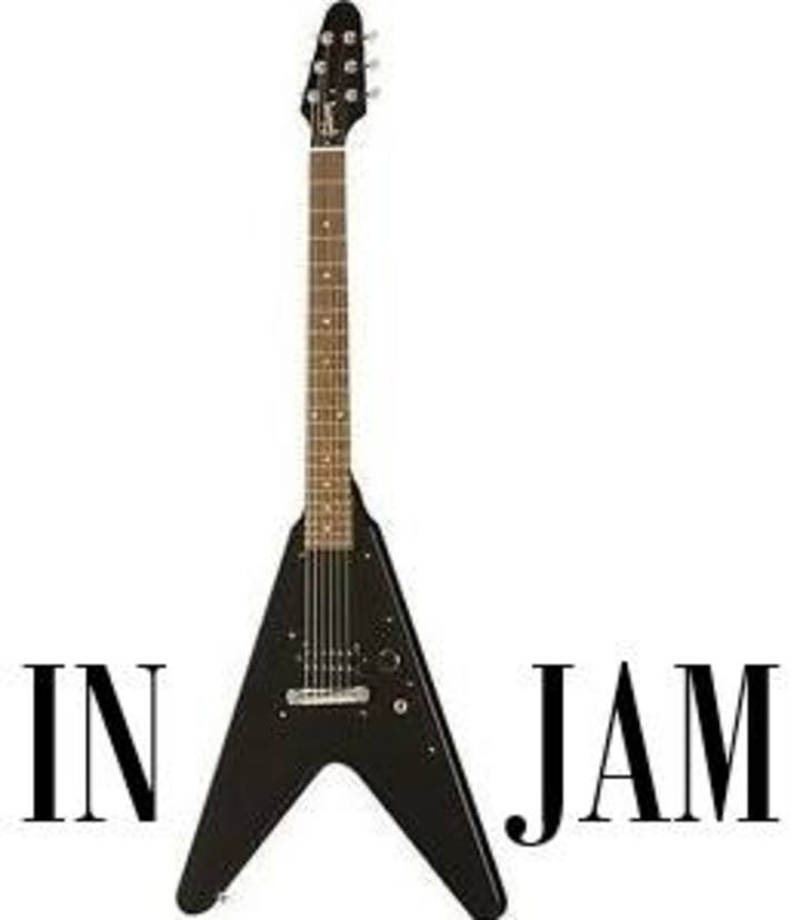 In a Jam Tour Dates