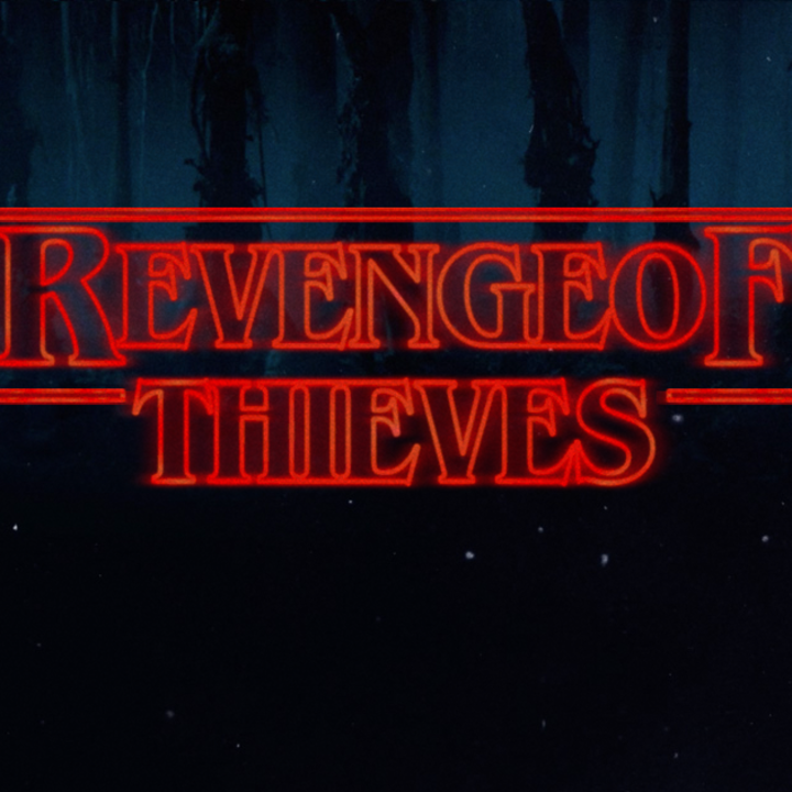 Revenge of Thieves Tour Dates