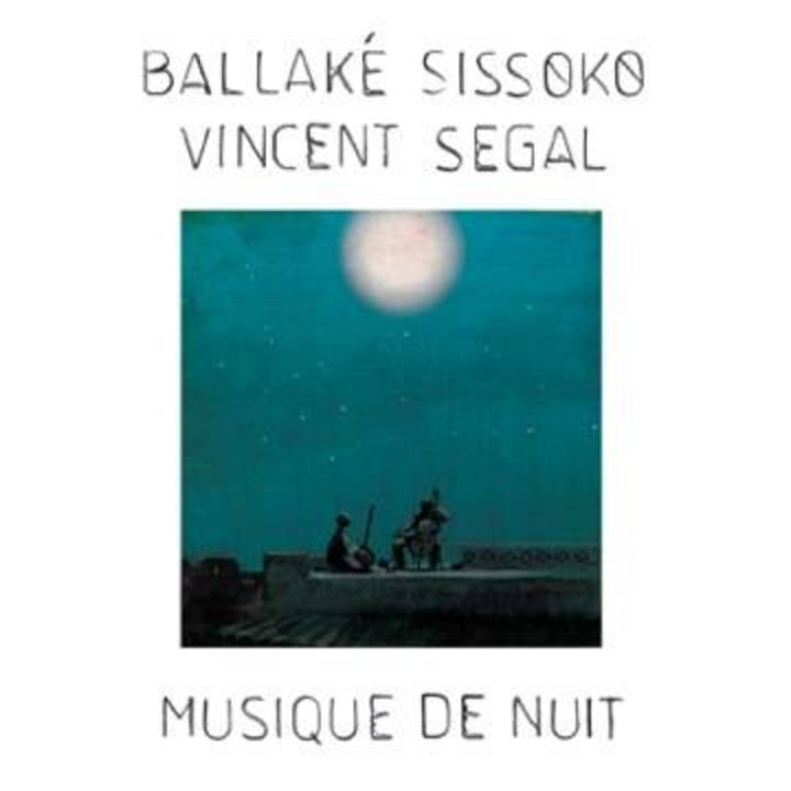 Ballaké Sissoko & Vincent Segal Tour Dates