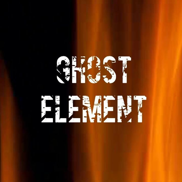 Ghost Element Tour Dates
