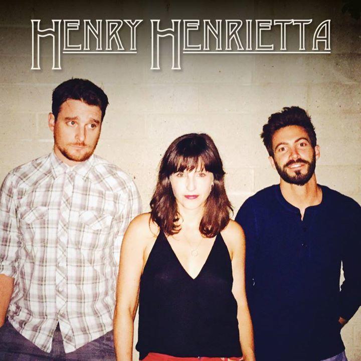 Henry Henrietta Tour Dates