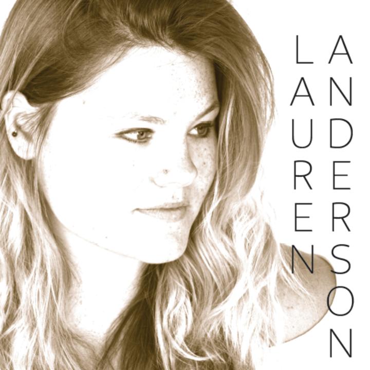 Lauren Anderson Tour Dates