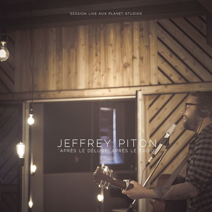 Jeffrey Piton Tour Dates