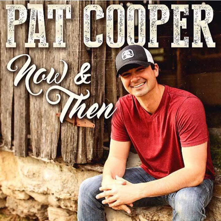 Pat Cooper Tour Dates