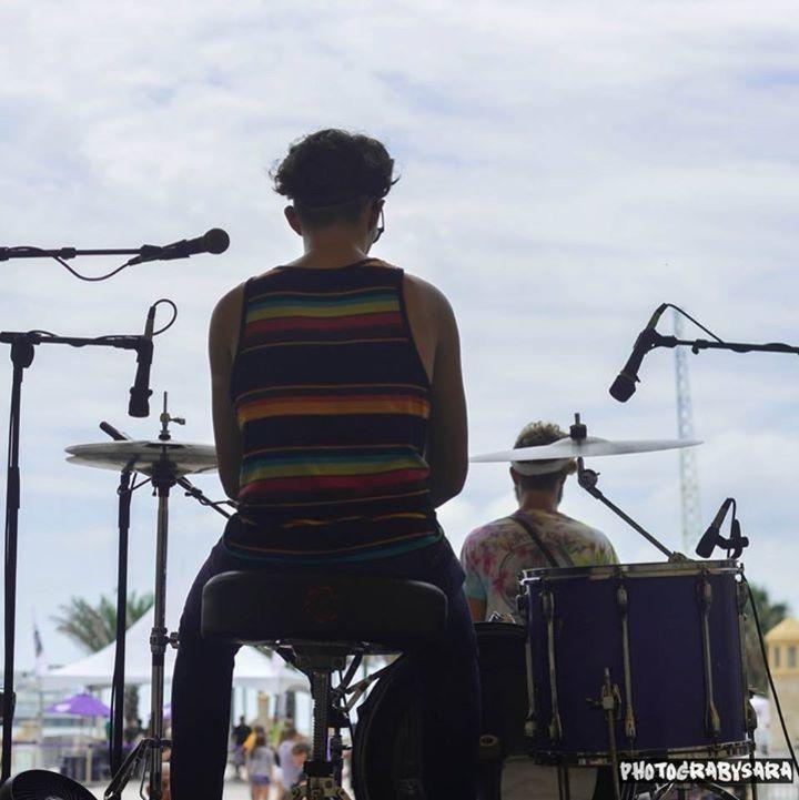 Samuel King Drummer Tour Dates