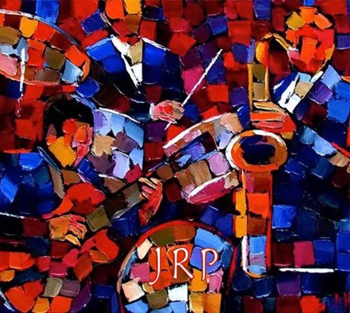 JRP Tour Dates