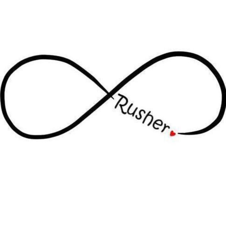 Rushers Tour Dates
