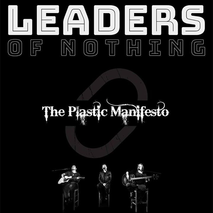 Leaders Of Nothing Tour Dates