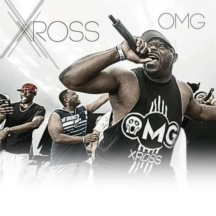 Xross Tour Dates