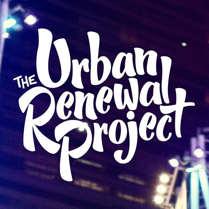 The Urban Renewal Project Tour Dates