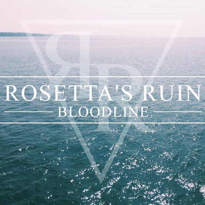 Rosetta's Ruin Tour Dates