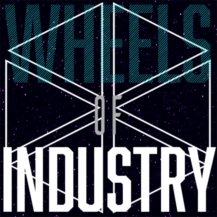 Wheels Of Industry Tour Dates