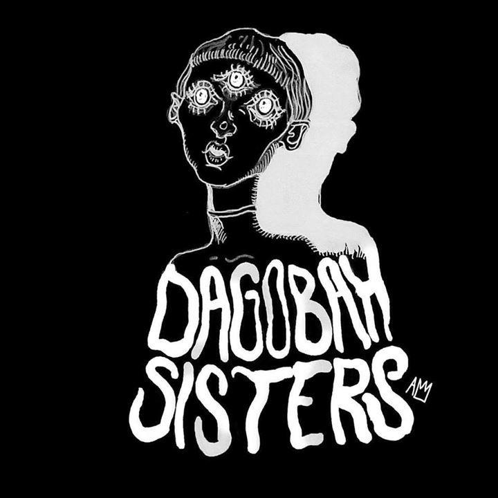 Dagobah sisters Tour Dates