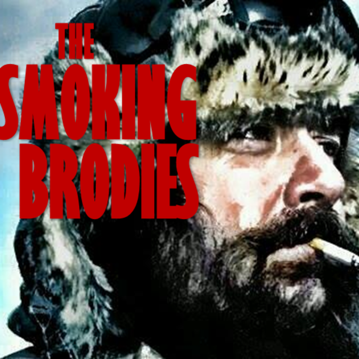 The Smoking Brodies Tour Dates