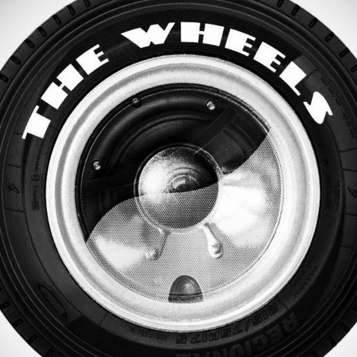 The Wheels @ St Moritz Club - London, United Kingdom
