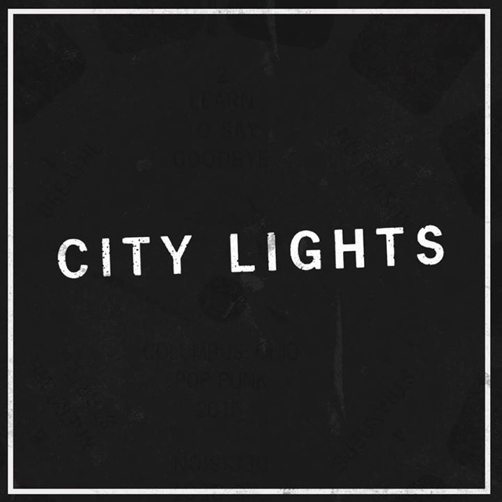 City Lights Tour Dates