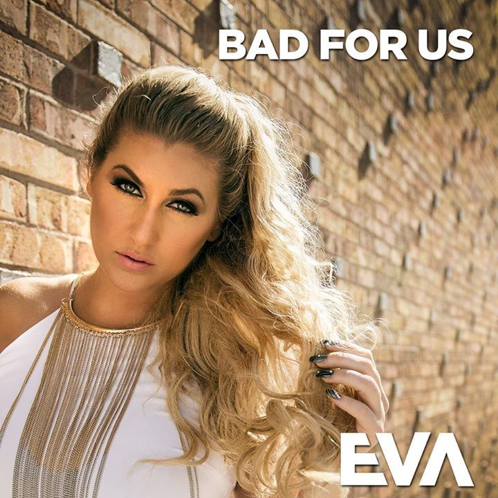 Eva @ COHOES MUSIC HALL - Cohoes, NY