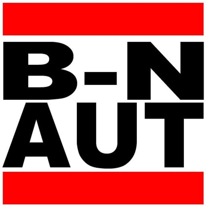 DJ B-Naut Tour Dates