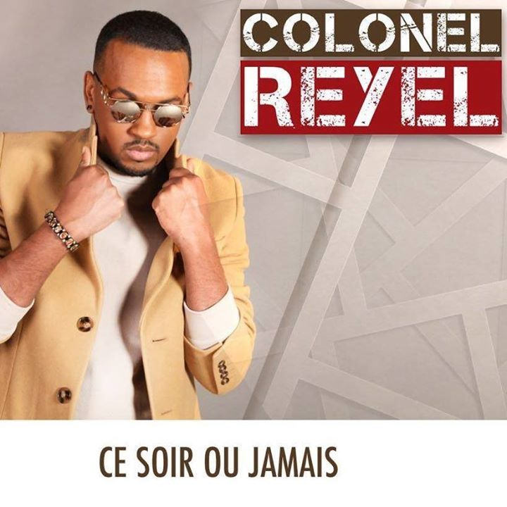 Colonel Reyel Tour Dates