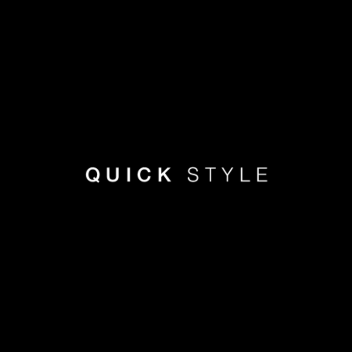 Quick Style Tour Dates