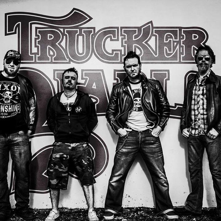 TRUCKER DIABL0 Tour Dates