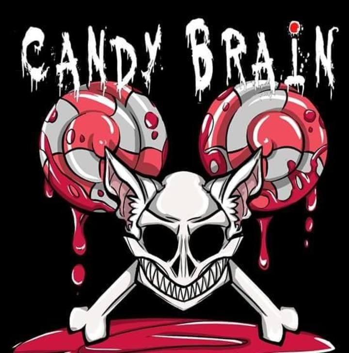 Candy Brain Tour Dates
