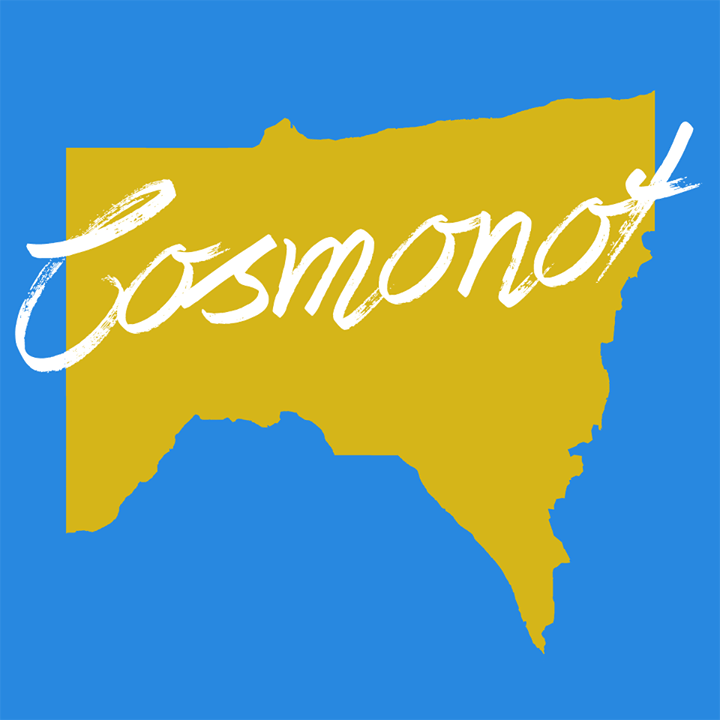 Cosmonot Tour Dates