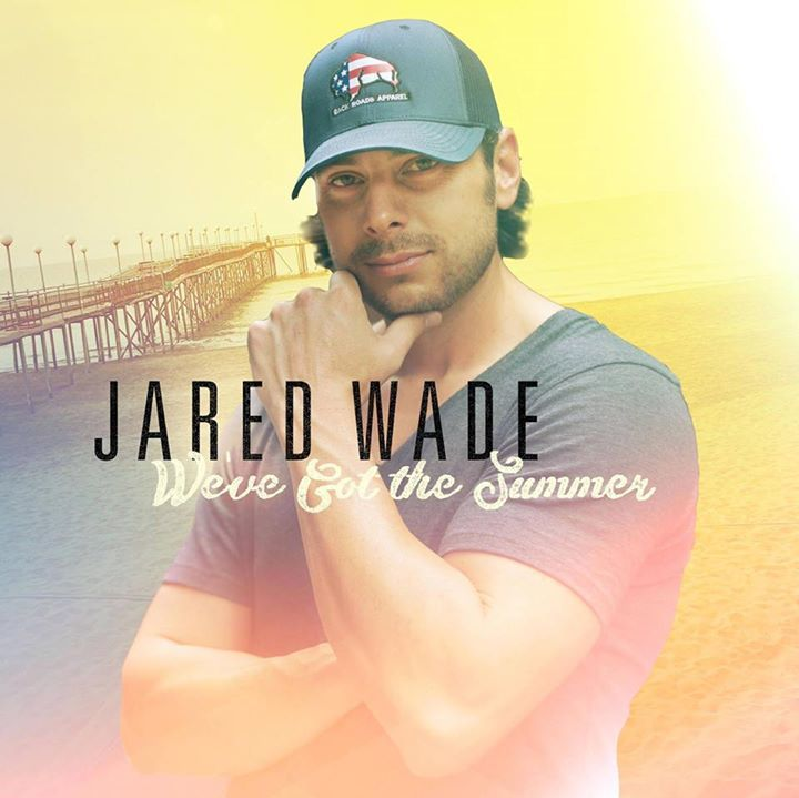 Jared Wade Tour Dates