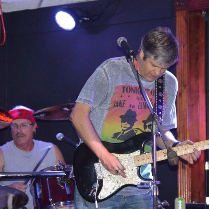 Bradish Band Tour Dates