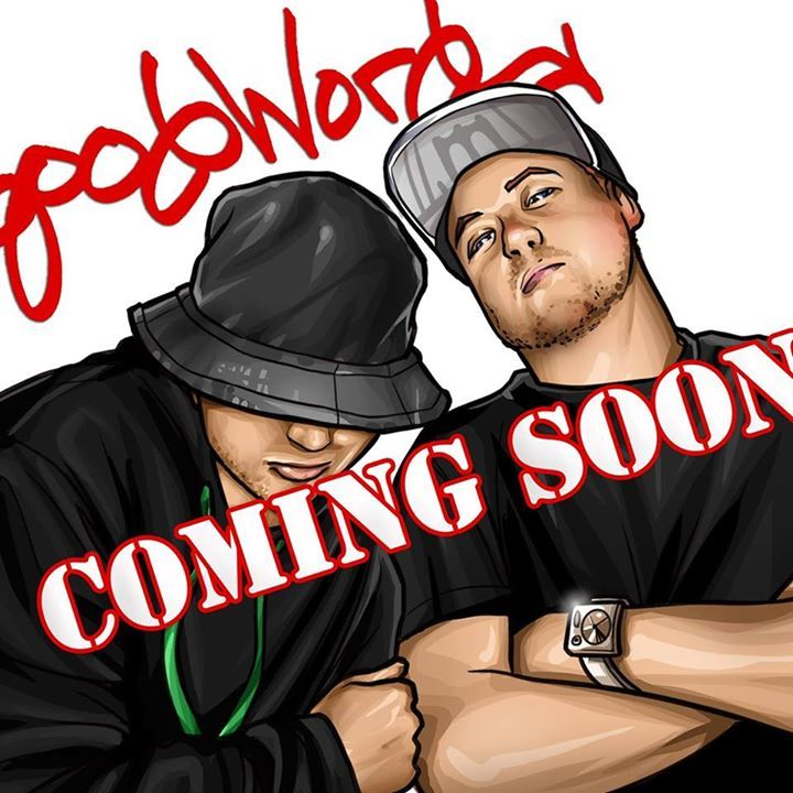 Goodword Tour Dates